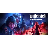 Wolfenstein: Youngblood (Steam Ключ RU+СНГ)