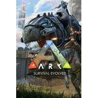 ARK: SURVIVAL EVOLVED (STEAM/GLOBAL) + ПОДАРОК