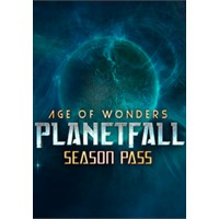 Age of Wonders Planetfall Season Pass (Steam key) @ RU
