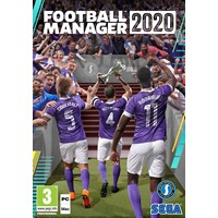 FOOTBALL MANAGER 2020 (STEAM) В НАЛИЧИИ