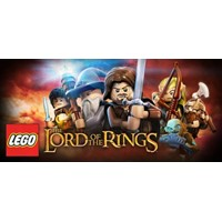 LEGO Lord of the Rings Steam Ключ Region Free