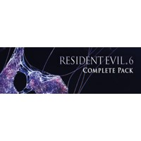 Resident Evil 6 Complete (6 in 1) STEAM GIFT / RU