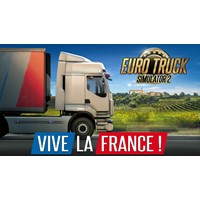 Euro Truck Simulator 2 - Vive la France! (Steam) RU/CIS