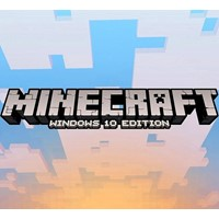 Minecraft Windows 10 Edition Key - Free Region / Global