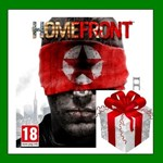 Homefront Collection - Steam Gift RU-CIS-UA + АКЦИЯ