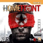 HOMEFRONT - STEAM - АКЕЛЛА - СКАН - CDKEY + 2 DLC