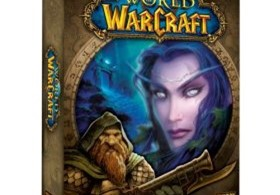 Купить лицензионный ключ WORLD OF WARCRAFT: BATTLE CHEST EURO + 30 DAYS на Origin-Sell.com