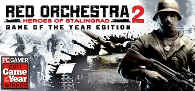 Red Orchestra 2 Heroes of Stalingrad with Rising Storm