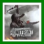 Homefront The Revolution - Steam Gift RU-CIS + АКЦИЯ