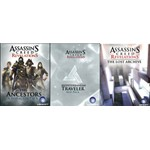 ASSASSINS CREED REVELATIONS - DLC PACK - UPLAY - ФОТО