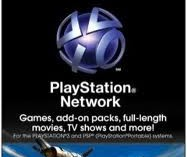 Playstation Network PSN $50 (USA) + Скидки