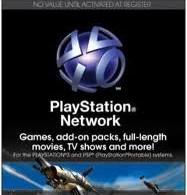 Купить лицензионный ключ Playstation Network PSN $50 (USA) + Скидки на SteamNinja.ru