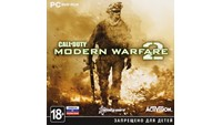 Call of Duty: Modern Warfare 2 (CD-Key) Steam