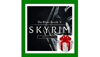 The Elder Scrolls 5 V Skyrim - Special Edition - RU-CIS