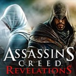 Assassin´s Creed Revelations (Uplay KEY) + ПОДАРОК