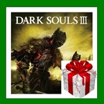 DARK SOULS 3 III - CD-KEY - Steam RU-CIS-UA + ПОДАРОК