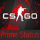 CS:GO Prime Status (account with hours)