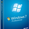 Код активации для Windows 7 Professional (x32-x64)