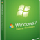 Код активации для Windows 7 Home Premium (x32-x64)