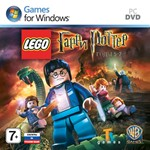 LEGO Harry Potter: Years 5-7 (Steam KEY) + ПОДАРОК