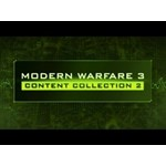 COD: Modern Warfare 3 DLC (Collection 2) русская версия