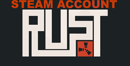 RUST (Новый Аккаунт / New Steam Account / Region Free)