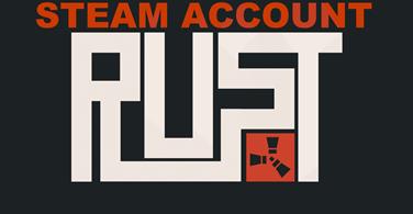 Купить аккаунт RUST (Новый Аккаунт / New Steam Account / Region Free) на Origin-Sell.comm
