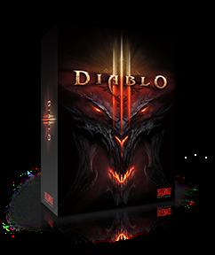 Diablo 3 III CD-Key (RU) Русская версия - СКАН СРАЗУ