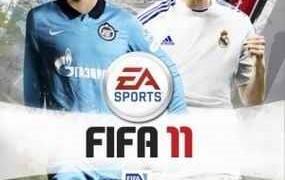 FIFA 2011 [Лицензионный аккаунт Origin] + (Скидки)