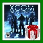 XCOM Enemy Unknown - Steam RU-CIS-UA + ПОДАРОК