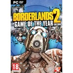 Borderlands 2 GOTY (Steam KEY )Game of the Year Edition