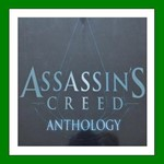 Assassins Creed Brotherhood - Steam RU-CIS-UA + ПОДАРОК