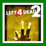 Left 4 Dead 2 + ALL DLC - Steam Gift RU-CIS-UA +ПОДАРОК