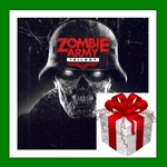 Zombie Army Trilogy - Steam RU-CIS-UA + ПОДАРОК