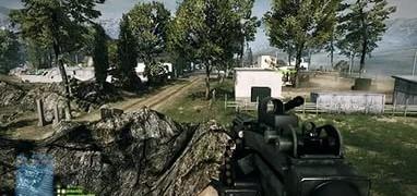 Battlefield 3 Origin + (Скидки) + (Подарки)
