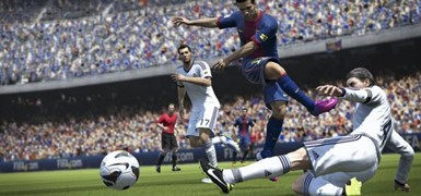 FIFA 14 аккаунт Origin +скидки+подарки