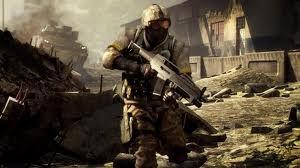 Battlefield 3 + Battlefield: Bad Company 2