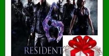 Купить лицензионный ключ Resident Evil 6 - Steam Key - Euro Version + АКЦИЯ на SteamNinja.ru