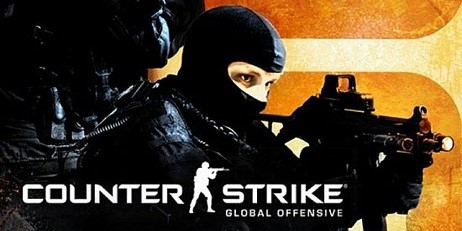 Counter-Strike: Global Offensive - Steam Gift