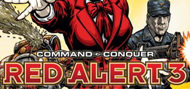 Command and Conquer Red Alert 3 ( Origin ) +( Подарки )