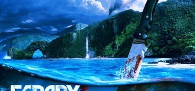 Far Cry 3 (Uplay) + (Подарки и Гарантия)