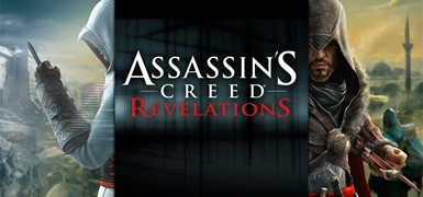 Assassin's Creed Revelations (Лицензион. аккаунт Uplay)