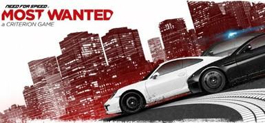 Need for Speed Most Wanted (Origin) + ГАРАНТИЯ + СКИДКИ