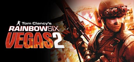 Tom Clancy´s Rainbow Six Vegas 2