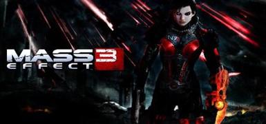 Mass Effect 3 (Origin) + Подарки