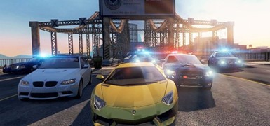 Need for Speed: Most Wanted + (скидки) + (подарки)