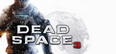 Dead Space + Dead Space 2 + Dead Space 3 (Origin)