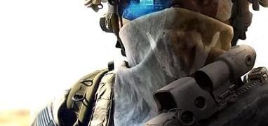 Tom Clancys Ghost Recon Future Soldier + подарки