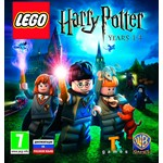 LEGO Harry Potter: Years 1-4 (Steam KEY) + ПОДАРОК