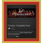 Chivalry: Complete Pack (Steam Gift ROW / Region Free)